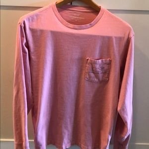 Vineyard Vines long sleeve T size small